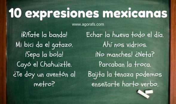 español de méxico