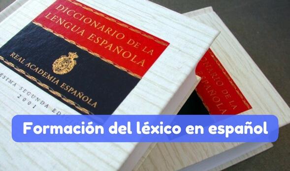 evolución del léxico en espanol