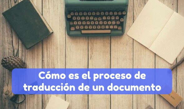 pasos a seguir para traducir un texto