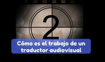 traductores audiovisuales