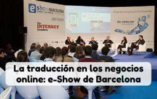 traductores barcelona negocios internet