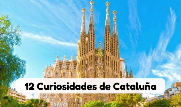 Curiosidades de Cataluña