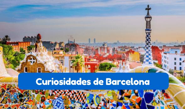 curiosidades sobre Barcelona